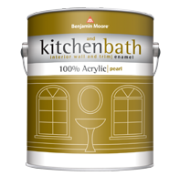 benjamin moore kitchen bath satin paint