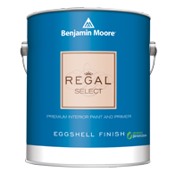 benjamin moore regal select interior paint eggshell