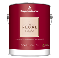 benjamin moore regal select interior paint pearl