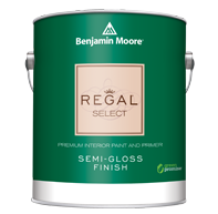 benjamin moore regal select interior paint semi gloss
